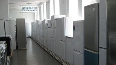 Белорусские склады завалены непроданной продукцией