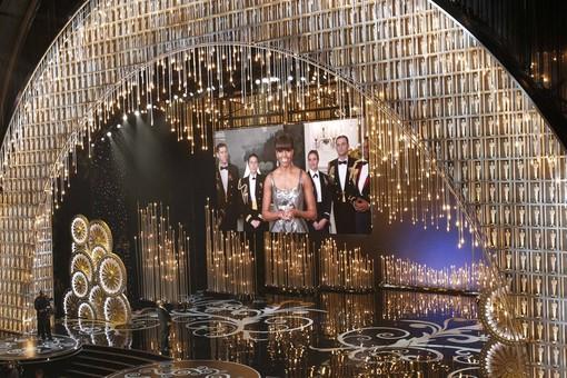 """«Оскар» за лучший фильм получила «Операция """"Арго""""»"""
