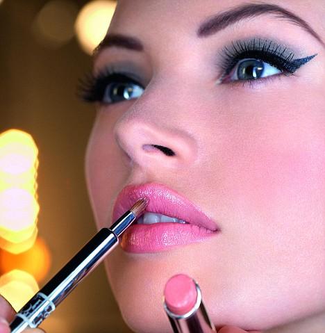 Модный летний образ 2013 - макияж, прическа и стильный наряд
