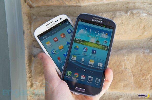 Samsung анонсировал Android Wallet