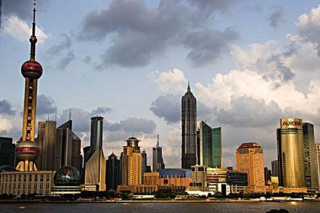 Самые большие города в мире