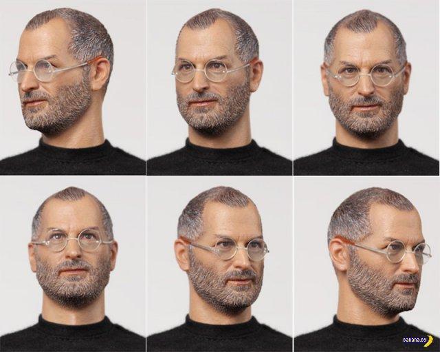 Персональный Стив Джобс