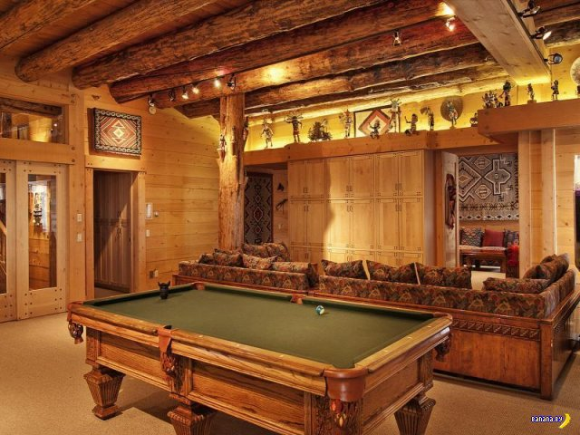 Домик за $44,000,000