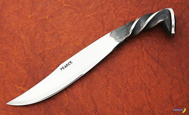 Самодельные ножи