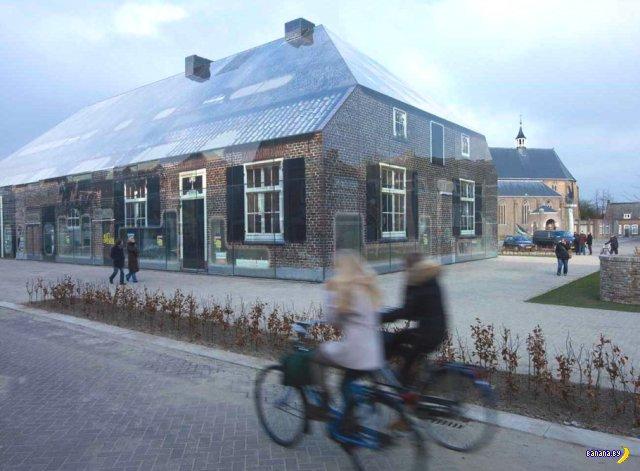 Glass Farm в Нидерландах