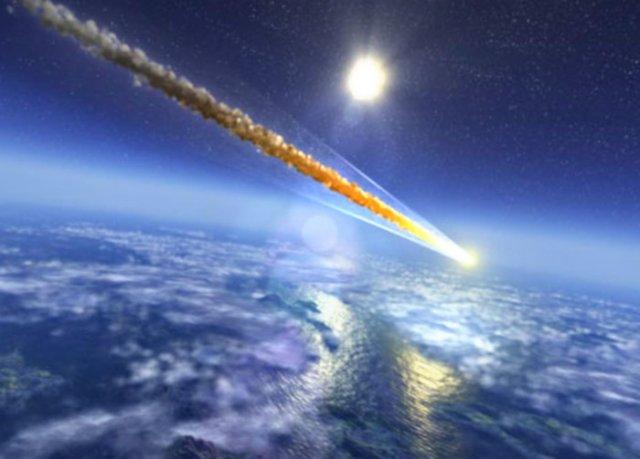 Директор обсерватории БГУ об угрозе метеоритов и астероидов для Беларуси