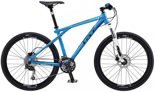 Советы по выбору горного велосипеда.