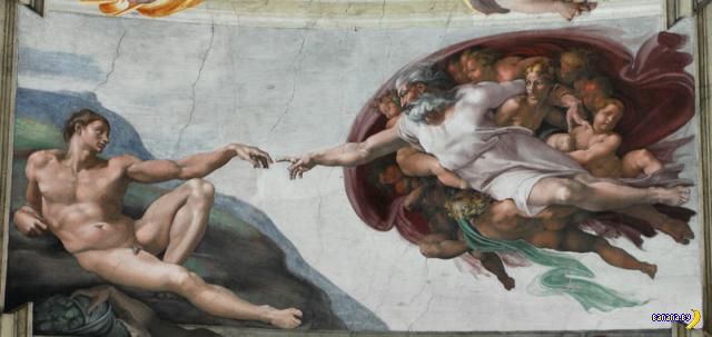 Самые известные картины всех времен