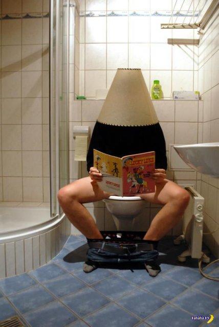 Новая забава - Headlamp!