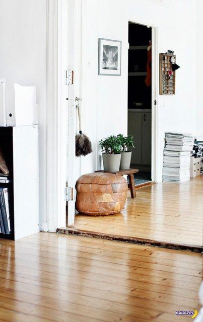 Необычные предметы интерьера и мебели