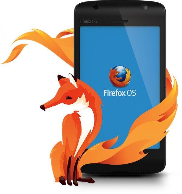 По мнению аналитиков, шансы Firefox OS ничтожно малы