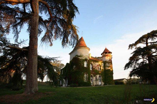 Le Château de Marteret