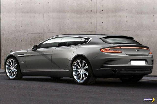 Aston Martin Jet 2+2 �������