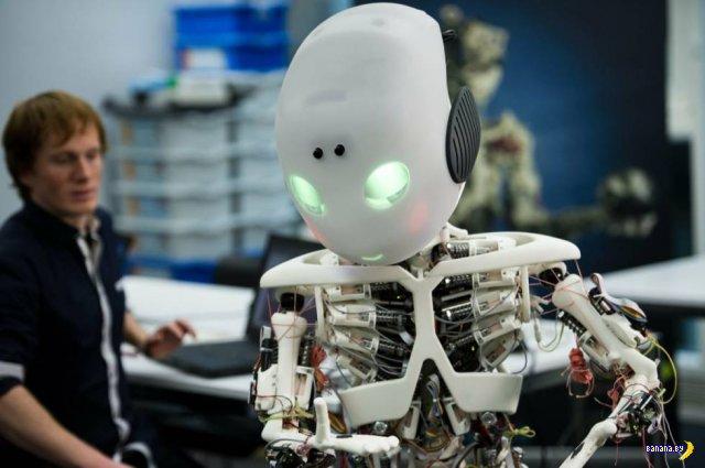 Миру представлен самый совершенный искусственный интеллект