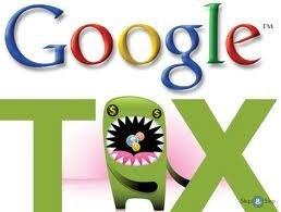 В Германии приняли «налог на Google»