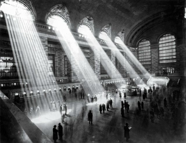 17 интересных исторических фотографий