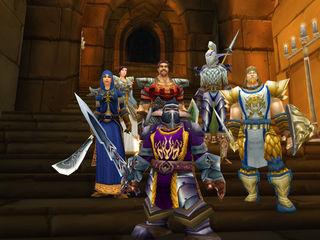Интересные факты о MMORPG