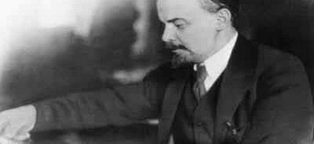 Ленин не был сифилитиком, он был мутантом