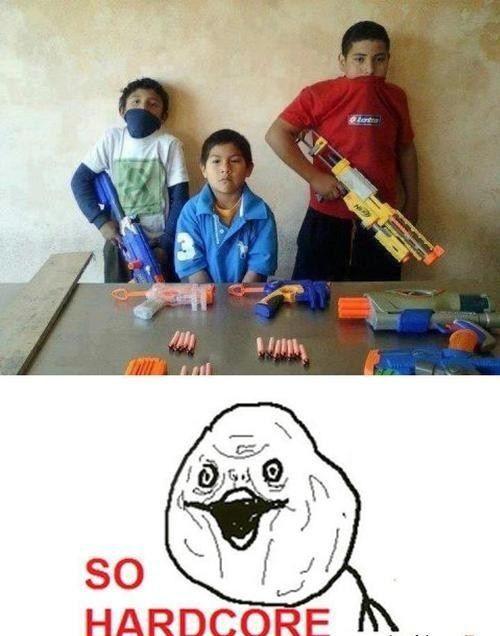 Крутые гангстеры
