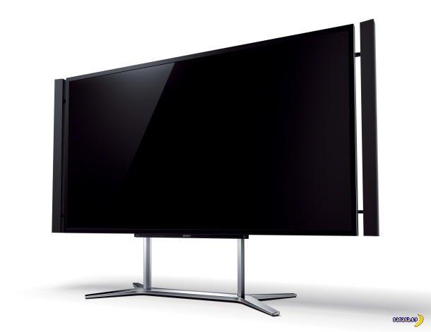 Телевизор Sony XBR-84X900 4K