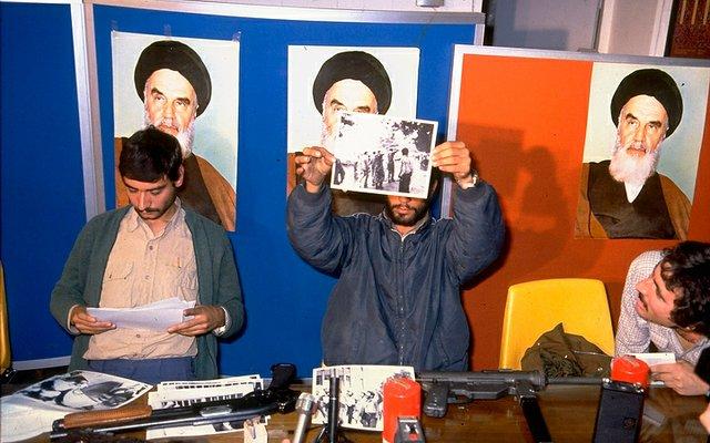"Иран подаст в суд на создателей ""Операции ""Арго"""