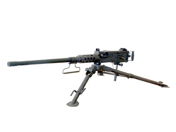 Топ 11 важнейших моделей оружия в истории