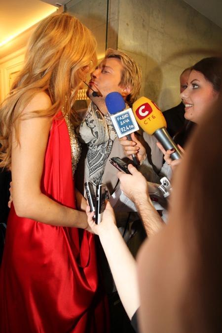 Анжелика Агурбаш выходит замуж