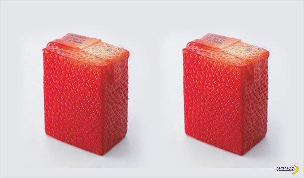 30 образцов гениального дизайна упаковки