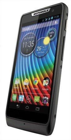 Motorola запускает RAZR D1, D3