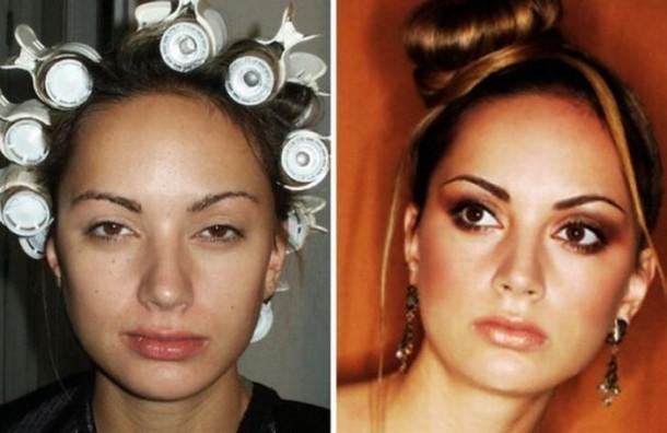 Исследователи выяснили, сколько пара должна встречаться, чтобы женщина перестала краситься