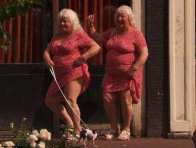 смотреть самые старые проститутки