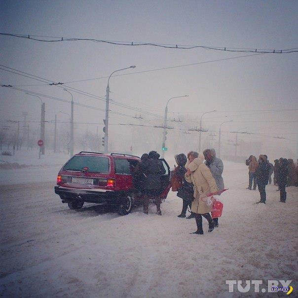 """Хавьер""и беларусы"