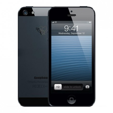 Китайцы выпустили iPhone 5S