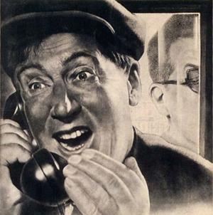 От чужой болтовни по телефону вашему мозгу становится плохо