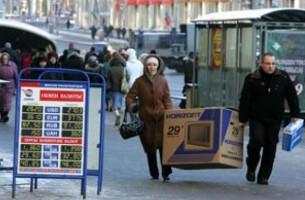Склады белорусских предприятий завалены непроданной продукцией