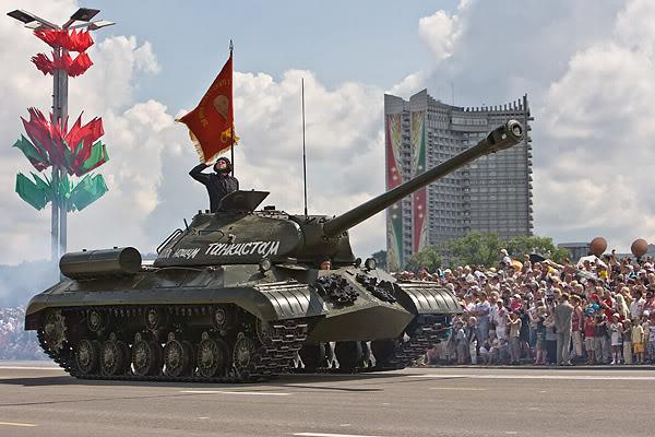 Беларусь заняла 71-е место из 158 в рейтинге миролюбивых стран