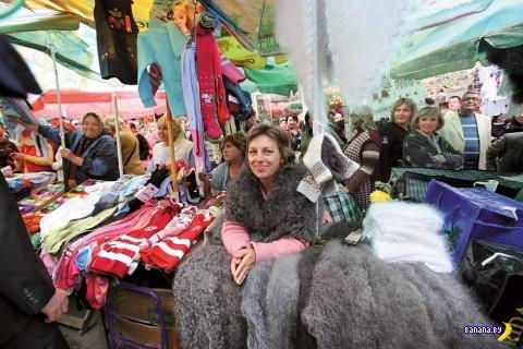 Предприниматели предрекают белорусам рост цен на 7-12%