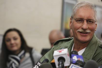 Американца оправдали спустя 23 года заключения
