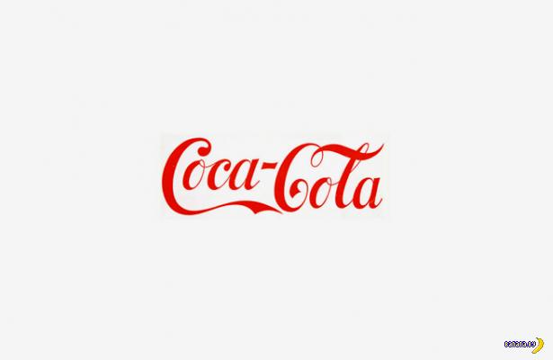 Во сколько обошлась разработка известных логотипов?