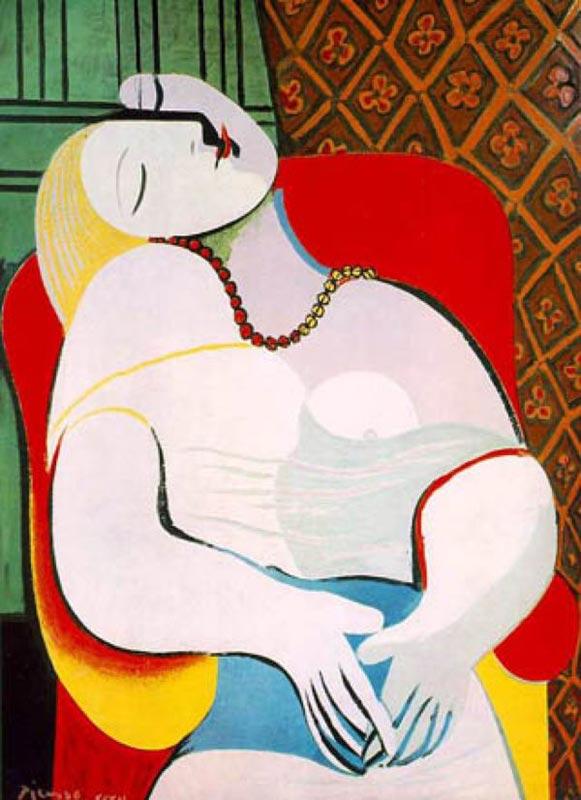Картину Пикассо продали за рекордные 155 миллионов долларов