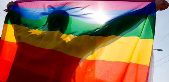 Белорусские геи будут пикетировать посольство Франции