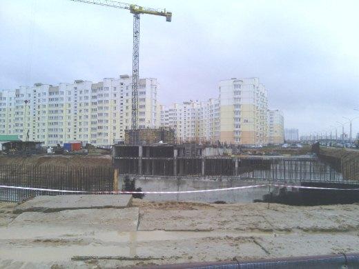 За 2012 год больше всего прибавилось жителей в Минске и Гомеле