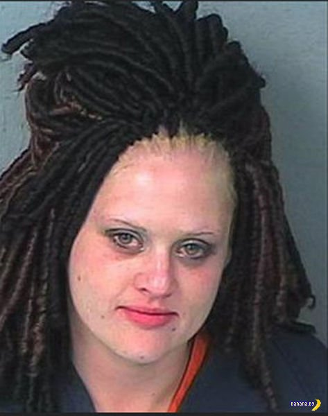 Новые фотографии преступников