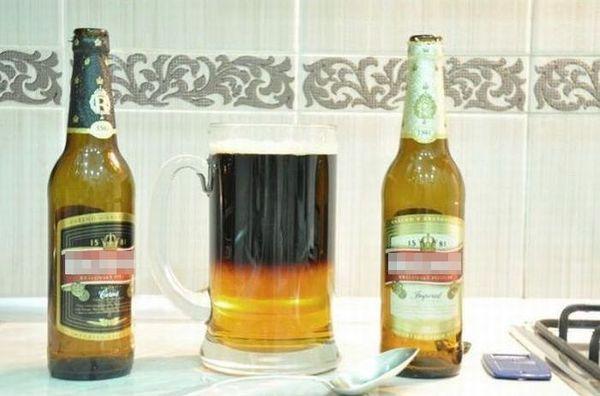 Субботний рецепт. Резаное пиво