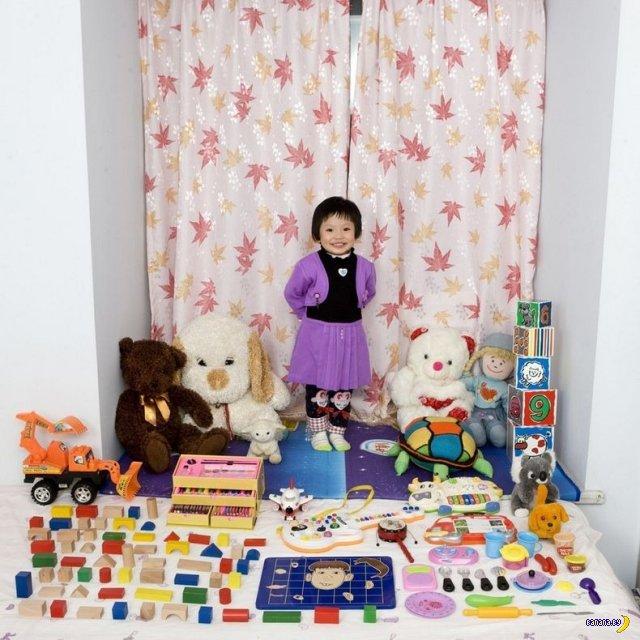 Истории игрушек