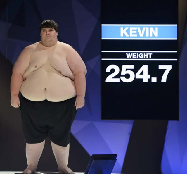����� ������� �������� ��������� Biggest Loser