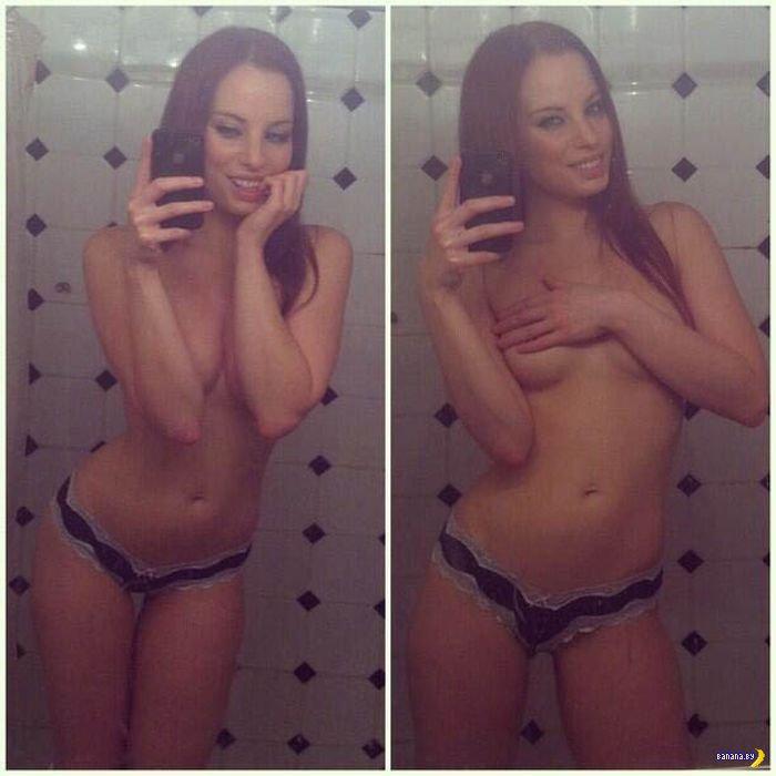 Девушки из Зазеркалья - Playboy Edition