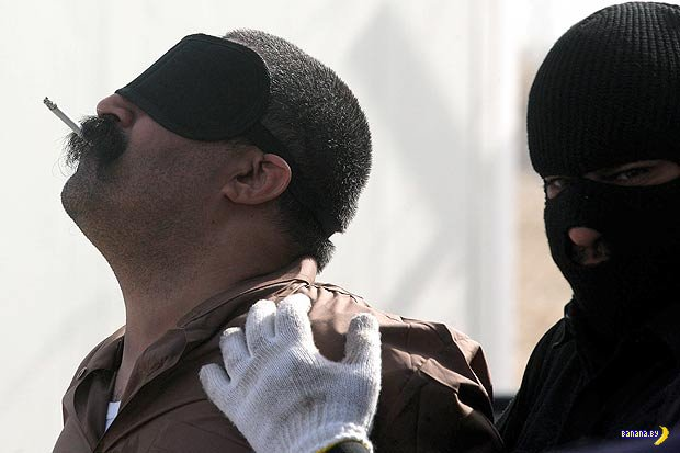 Правосудие по-кувейтски