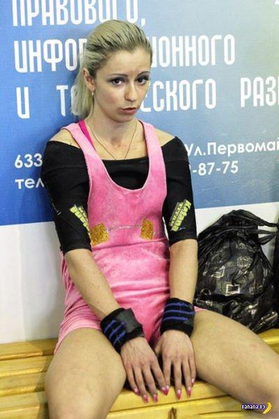 Необычное увлечение Айи Антиповой