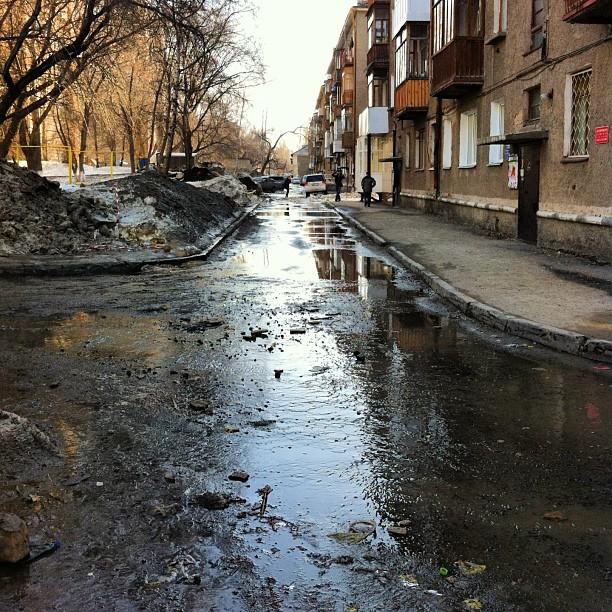 В пятницу в Беларуси до +17°С